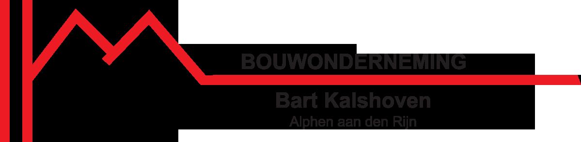 Timmer- en Onderhoudsbedrijf Bart Kalshoven